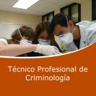 Técnico Profesional de Criminología (Distancia)
