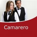 Camarero (Online)