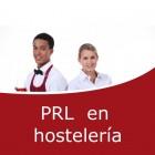 Prevención en hostelería (Online)