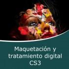 Maquetación y tratamiento digital de imagenes CS3 (Online)