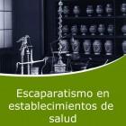 Escaparatismo en establecimientos de salud (Cosmética, farmacia y ópticas) (On line)