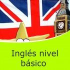 Inglés nivel básico (Online)