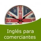 Inglés para comerciantes (Online)
