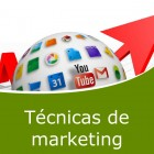 Técnicas de Marketing (On line)