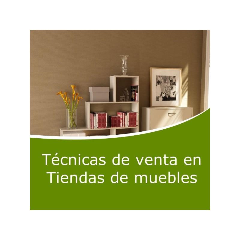 T cnicas de venta en tiendas de muebles online mlg formaci n - Tiendas de muebles en montigala ...