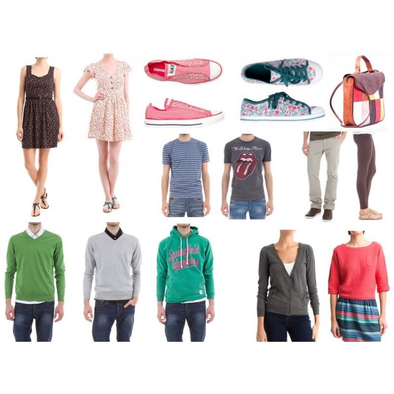 ba014ec8f9f28 Técnicas de venta en tiendas de ropa y calzado (Online) - MLG FORMACIÓN