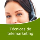 Telemarketing (Online)