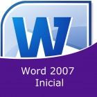 Primeros pasos con Word 2007 (Online)
