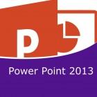 PowerPoint 2013 (Online)