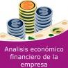 Analisis económico financiero de la empresa (Online)
