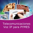 Telecomunicaciones Voz IP para PYMES (Online)
