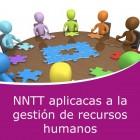 NNTT aplicadas a la gestión de recursos humanos (Online)