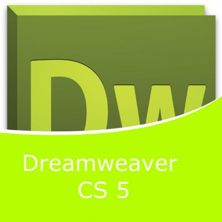 Dreamweaver CS 5 (Online)